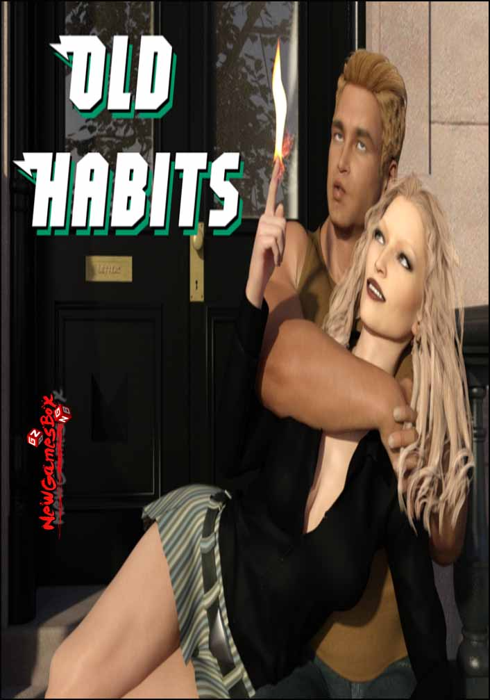 Old Habits Chapter 1 Free Download