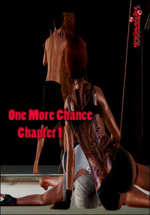 One More Chance Chapter 1 Free Download