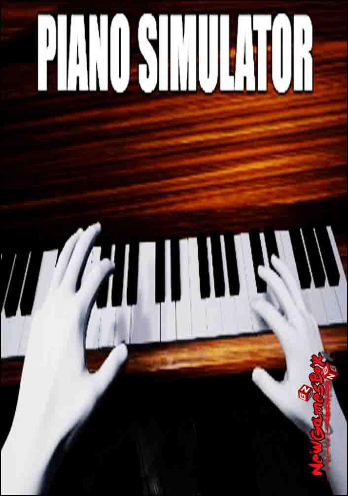 Piano Simulator