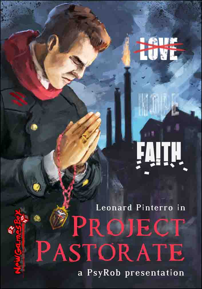 Project Pastorate Free Download