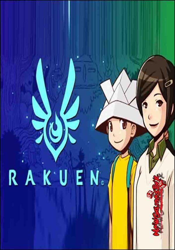 Rakuen Free Download