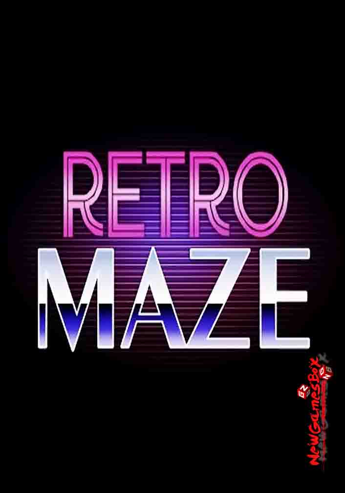 RetroMaze Free Download