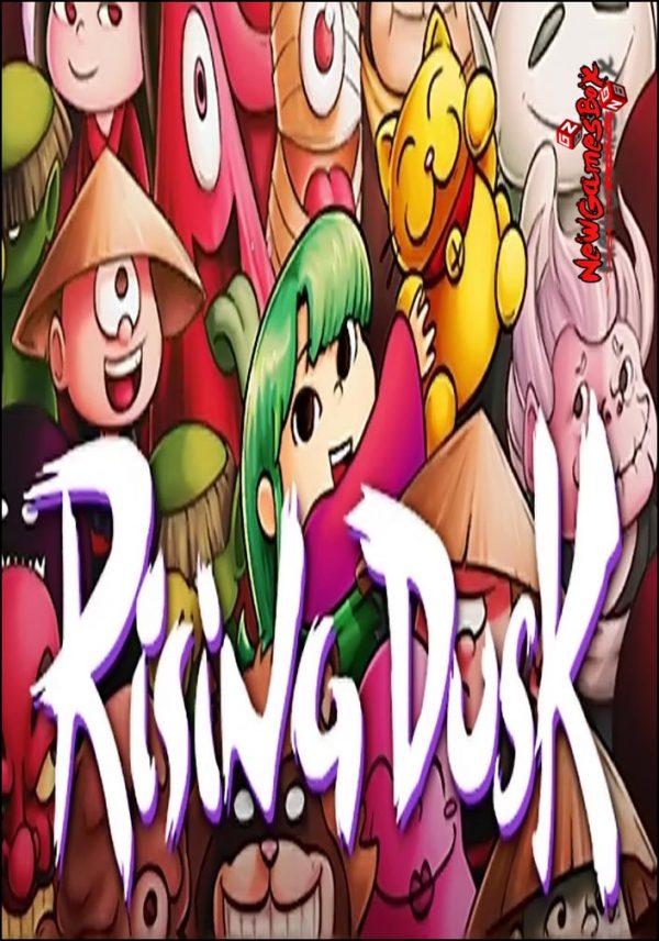 Rising Dusk Free Download