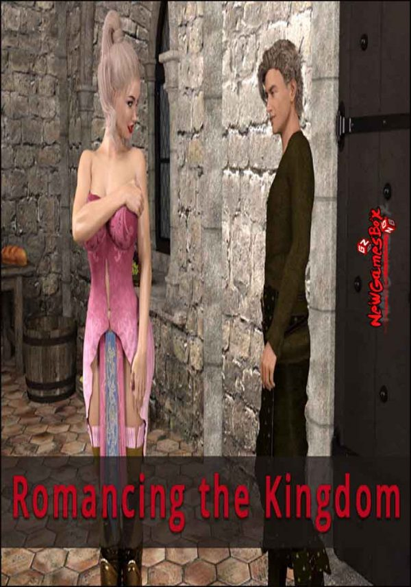 Romancing The Kingdom Free Download