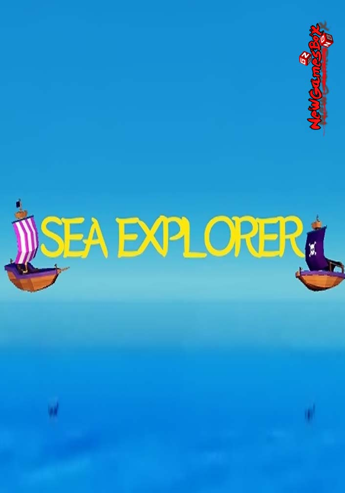 Sea Explorer Free Download