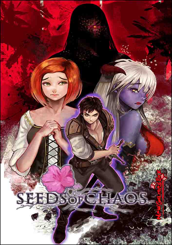 Seeds Of Chaos Free Download