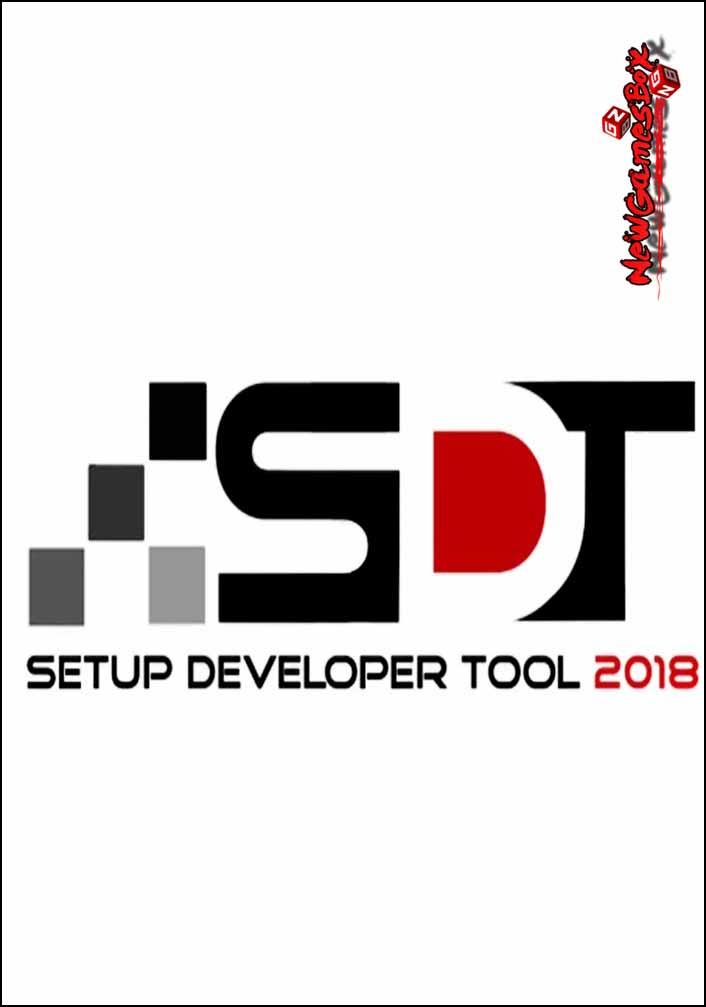 Setup Developer Tool 2018 Free Download PC Game Setup
