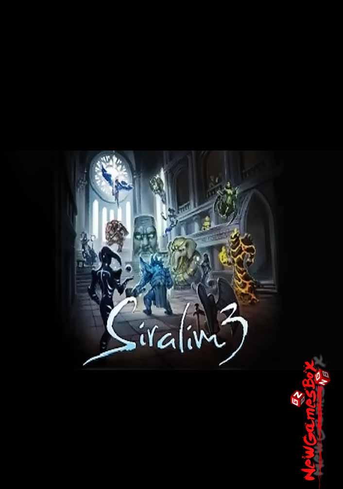 Siralim 3 Free Download