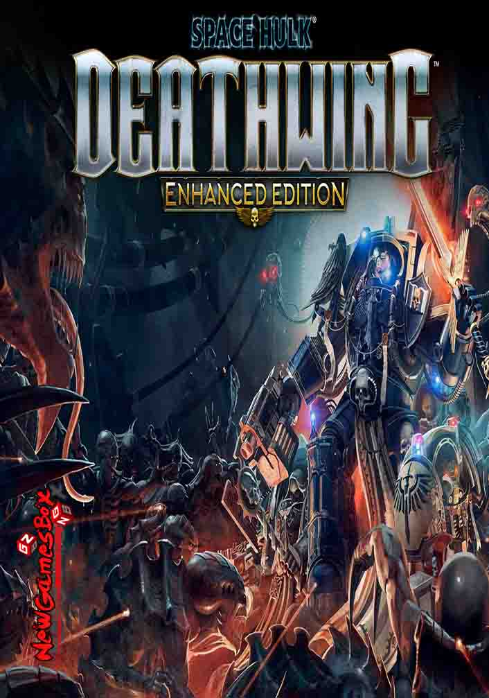Space Hulk Deathwing Enhanced Edition Free Download Setup