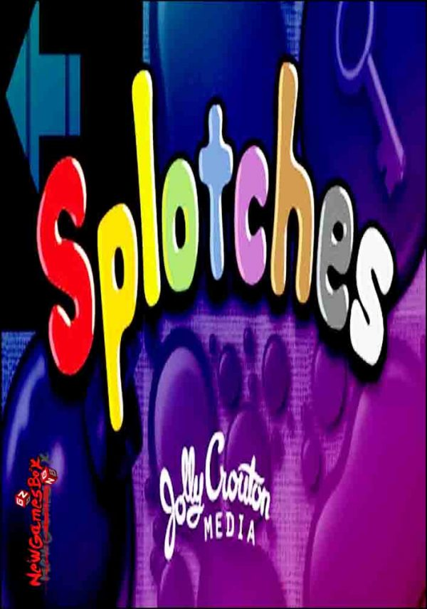 Splotches Free Download
