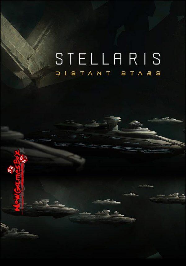 Stellaris Distant Stars Free Download