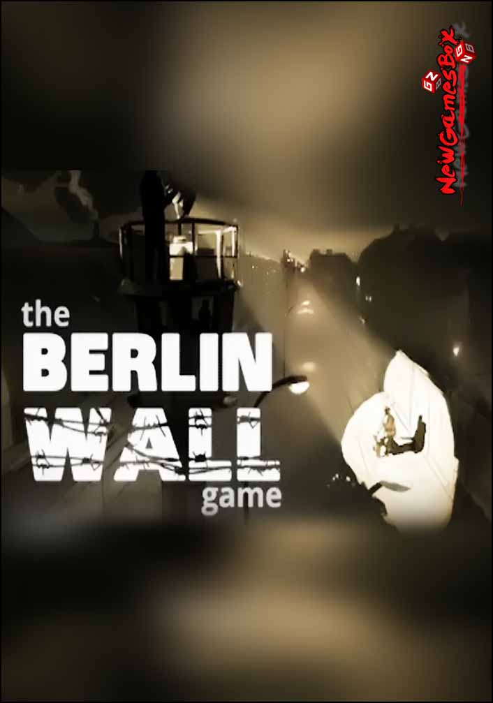 The Berlin Wall Free Download