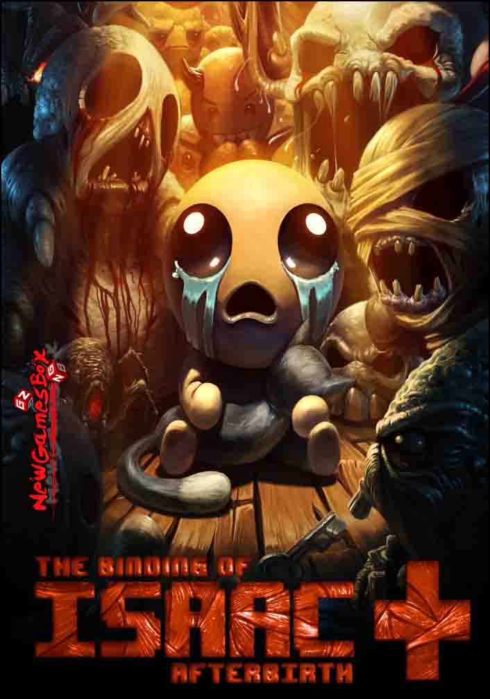 The Binding Of Isaac Online