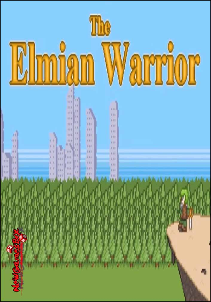 The Elmian Warrior Free Download