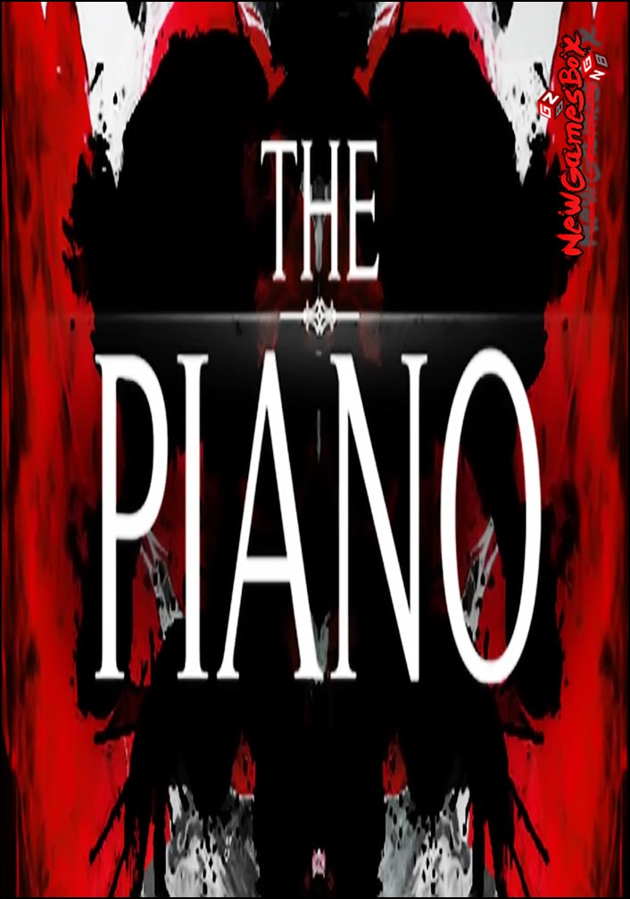 The Piano Free Download Full Version PC Game Setup