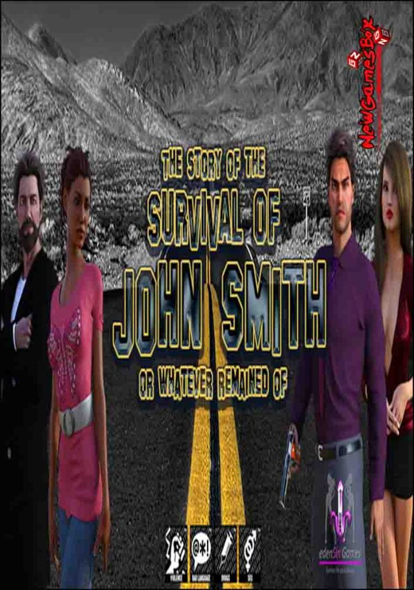 The Story Of The Survival Of John Smith Free Download