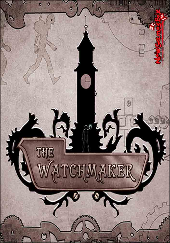 The Watchmaker Free Download