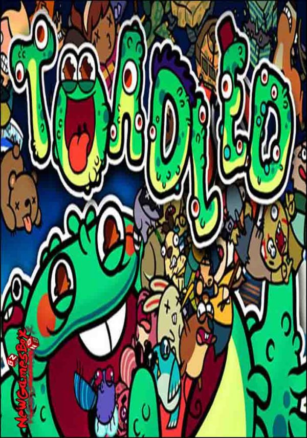 Toadled Free Download
