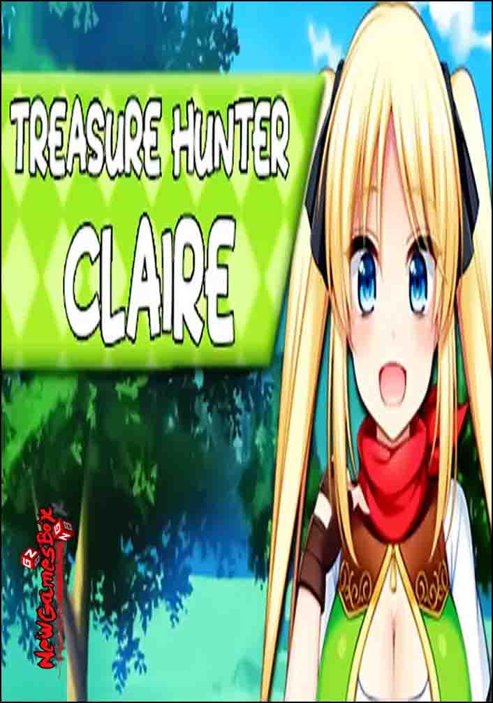 Treasure Hunter Claire Free Download