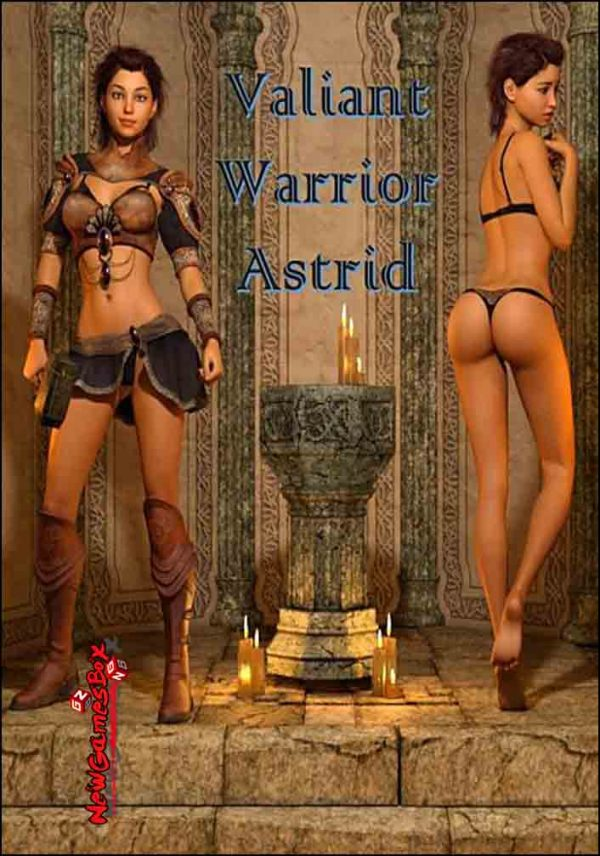 Valiant Warrior Astrid Free Download