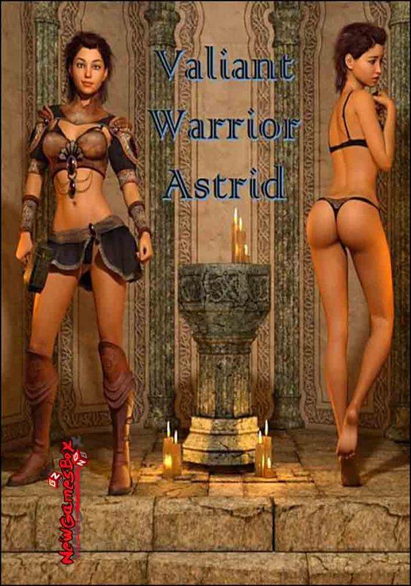 Valiant Warrior Astrid Free Download