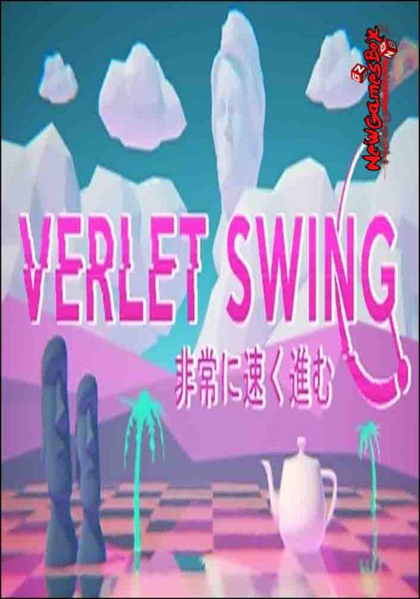 Verlet Swing Free Download
