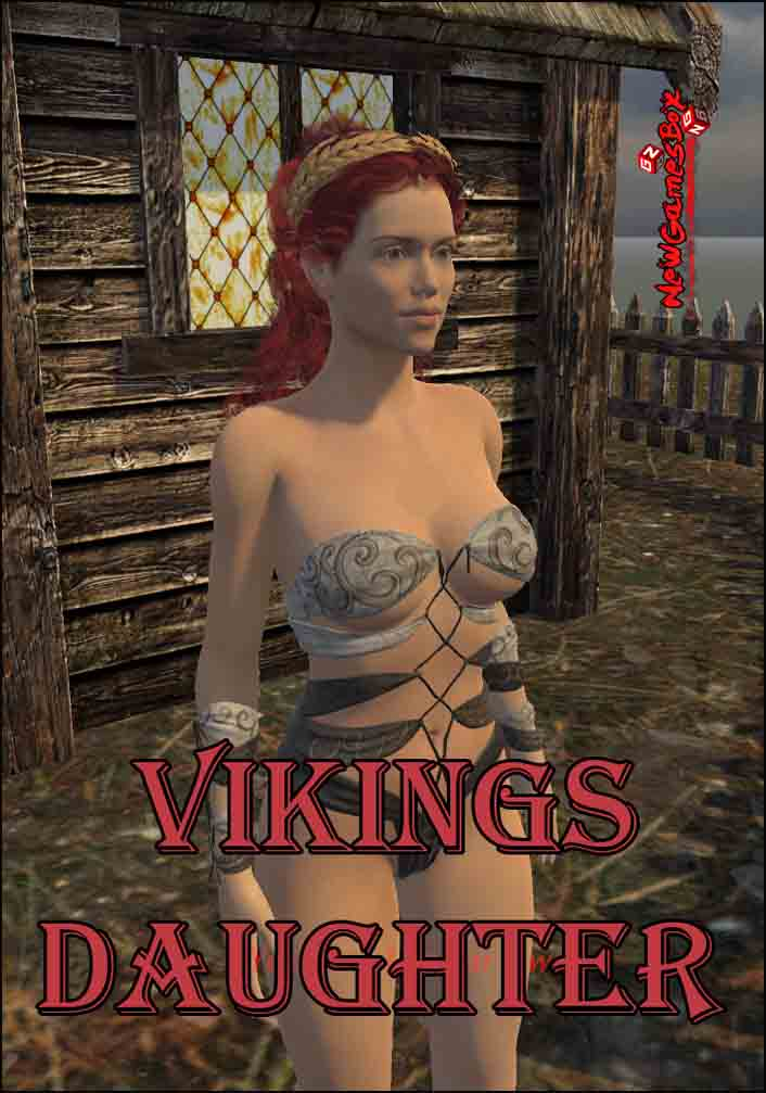 Vikings Daughter Free Download