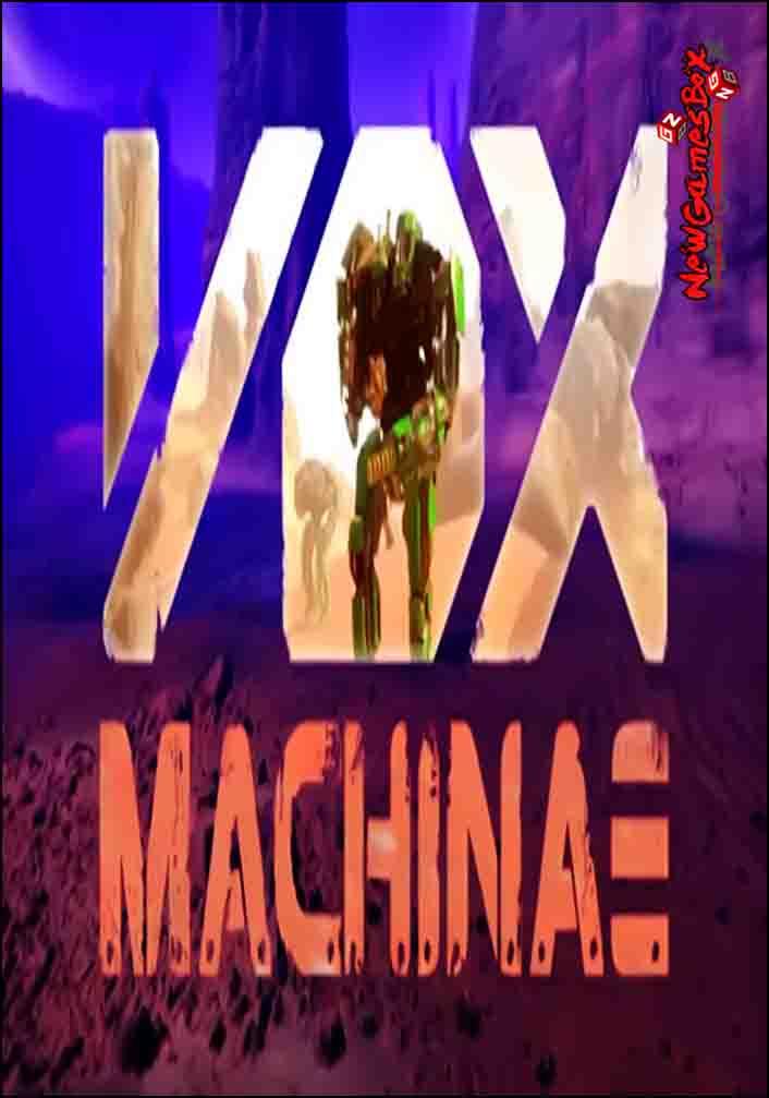 Vox Machinae Free Download