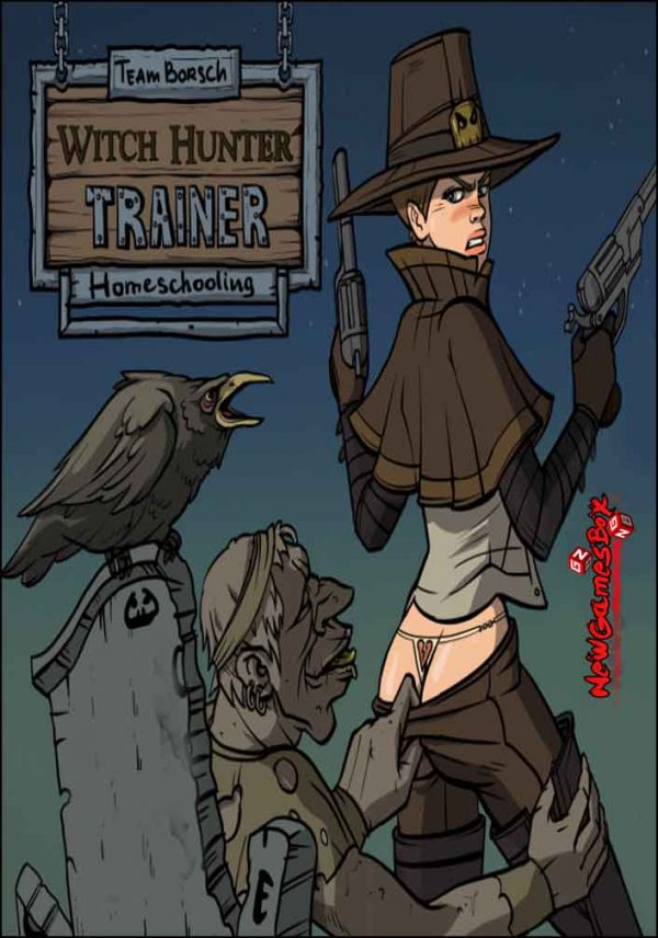 Witch Hunter Trainer Free Download