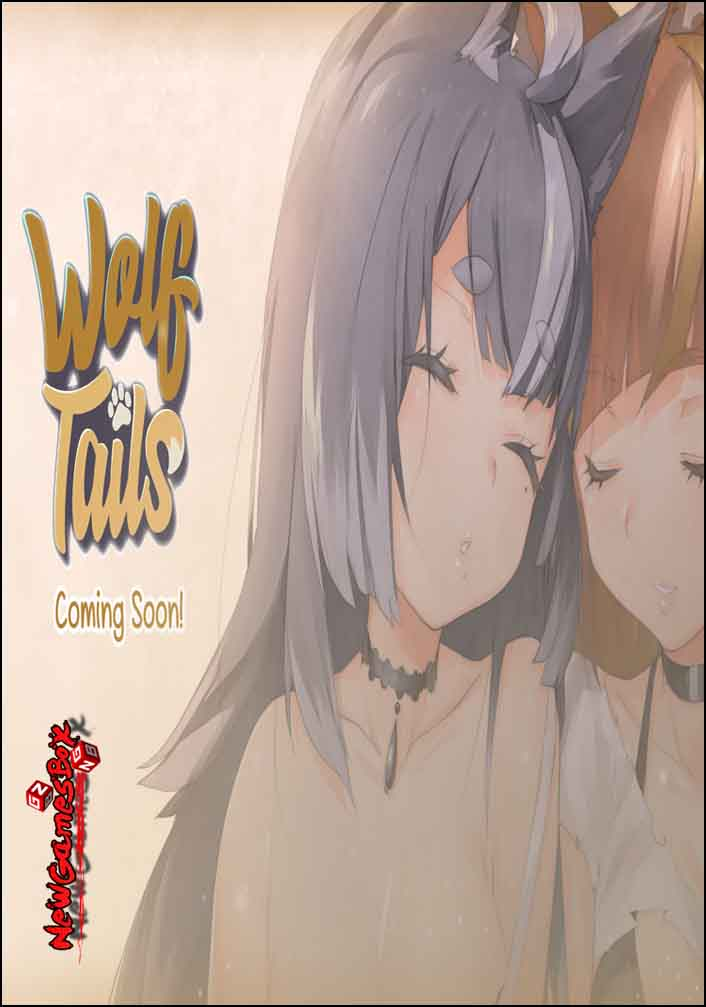 Wolf girl with you full download