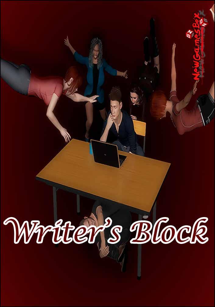 Writers Block Free Download