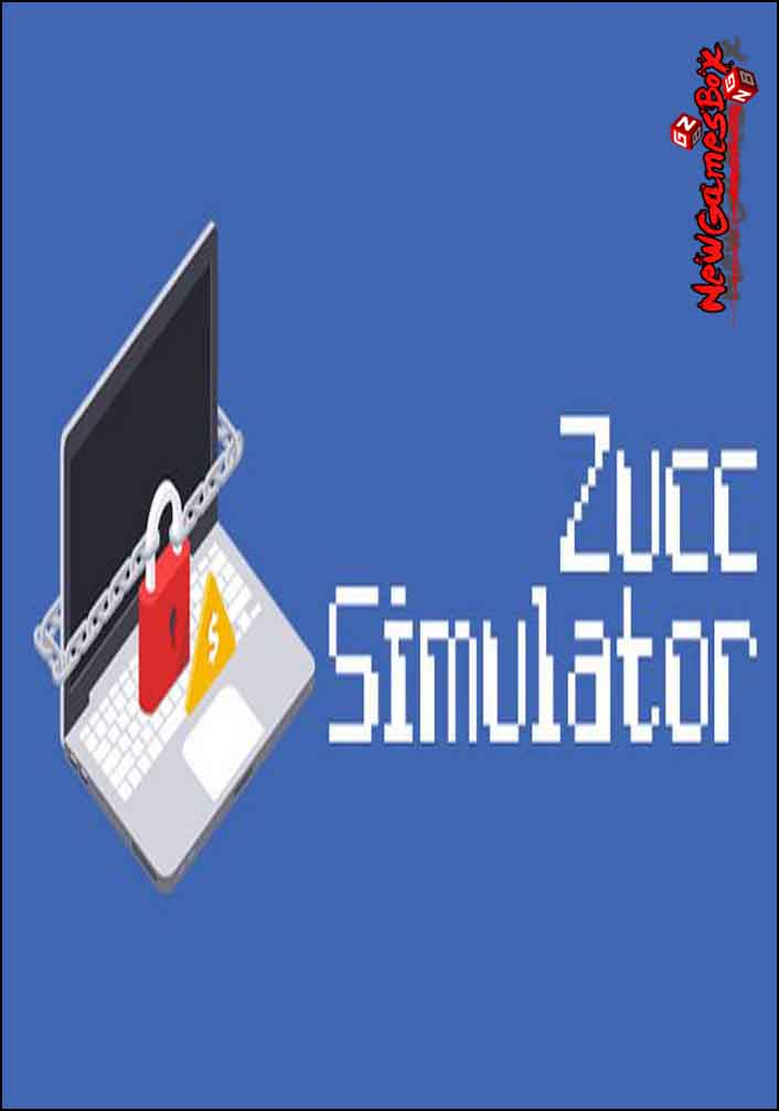 Zucc Simulator Free Download