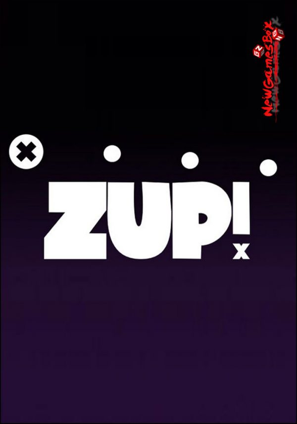 Zup X Free Download
