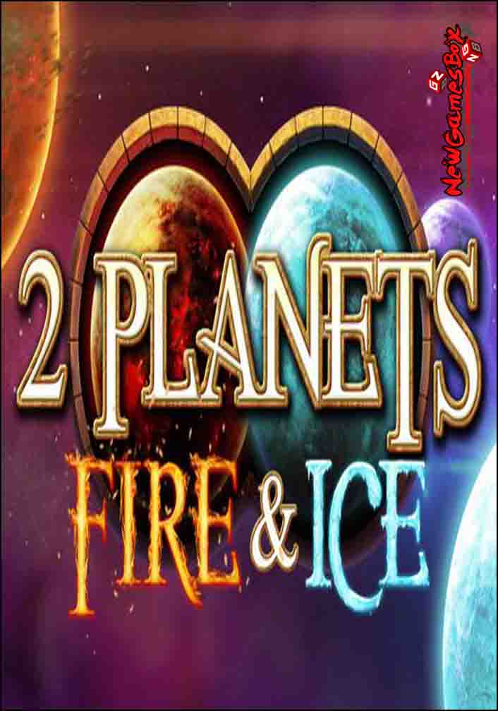 Fire And Ice Game Online