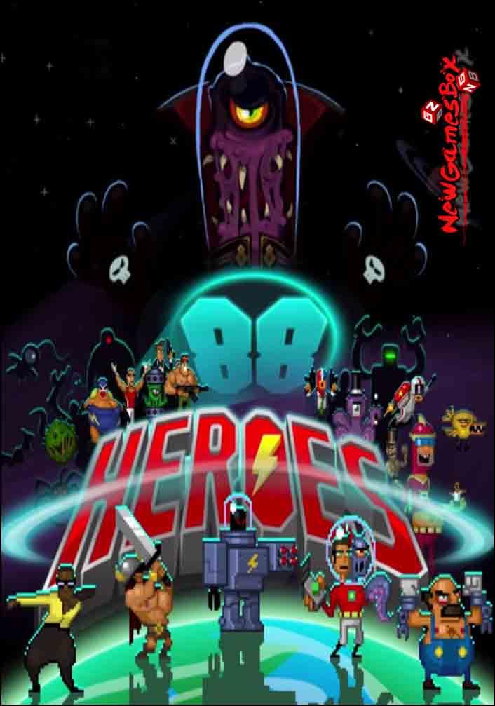 88 Heroes Download Free