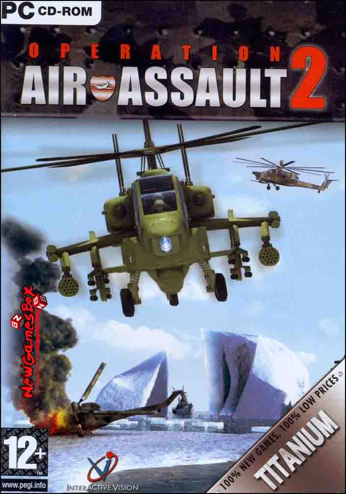 Air Assault 2 Free Download Full Version PC Game Setup