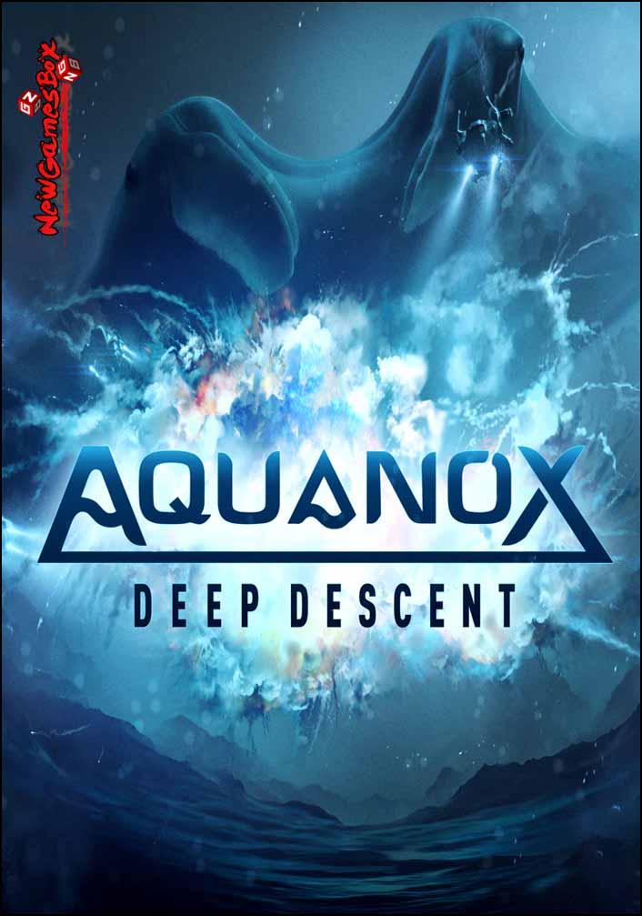 Aquanox Deep Descent Download PC Game