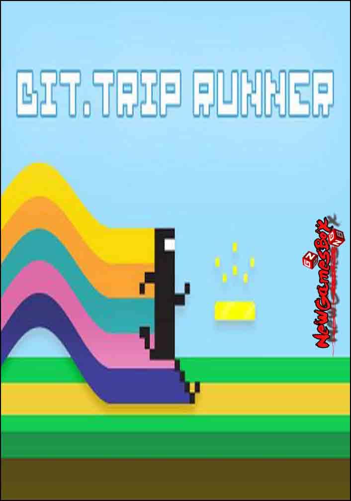 BIT TRIP RUNNER Free Download