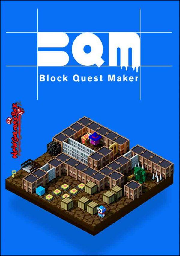 BQM BlockQuest Maker Free Download
