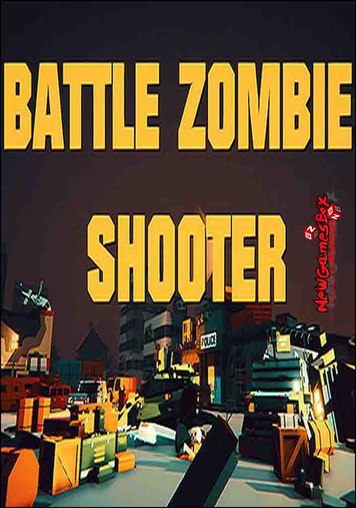 Battle Zombie Shooter Survival Of The Dead Free Download