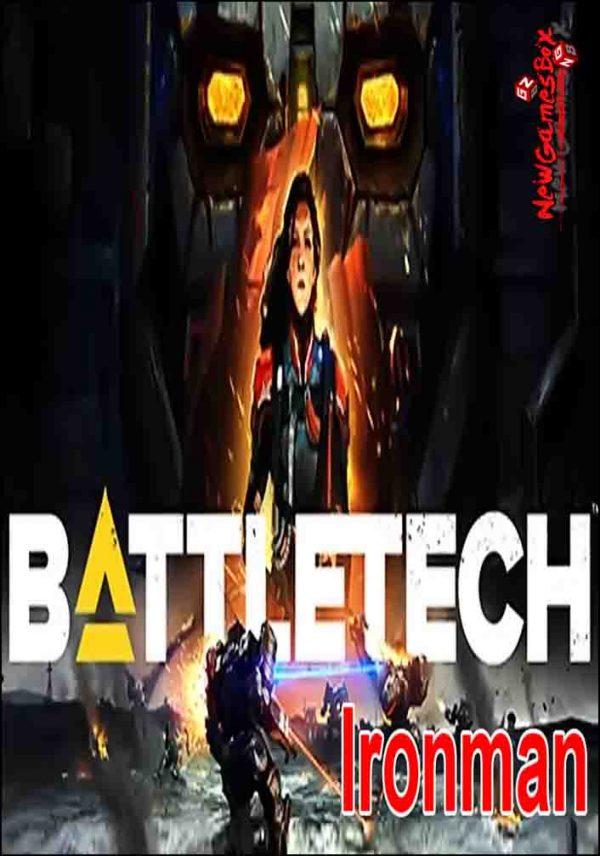 Battletech Ironman Free Download
