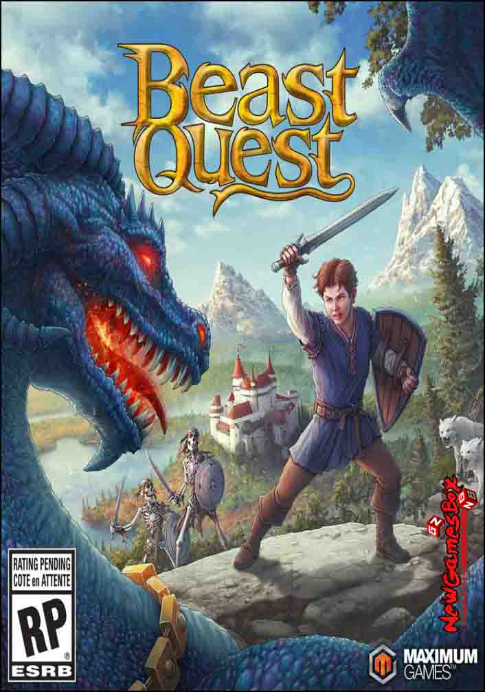 Beast Quest Download PC Game