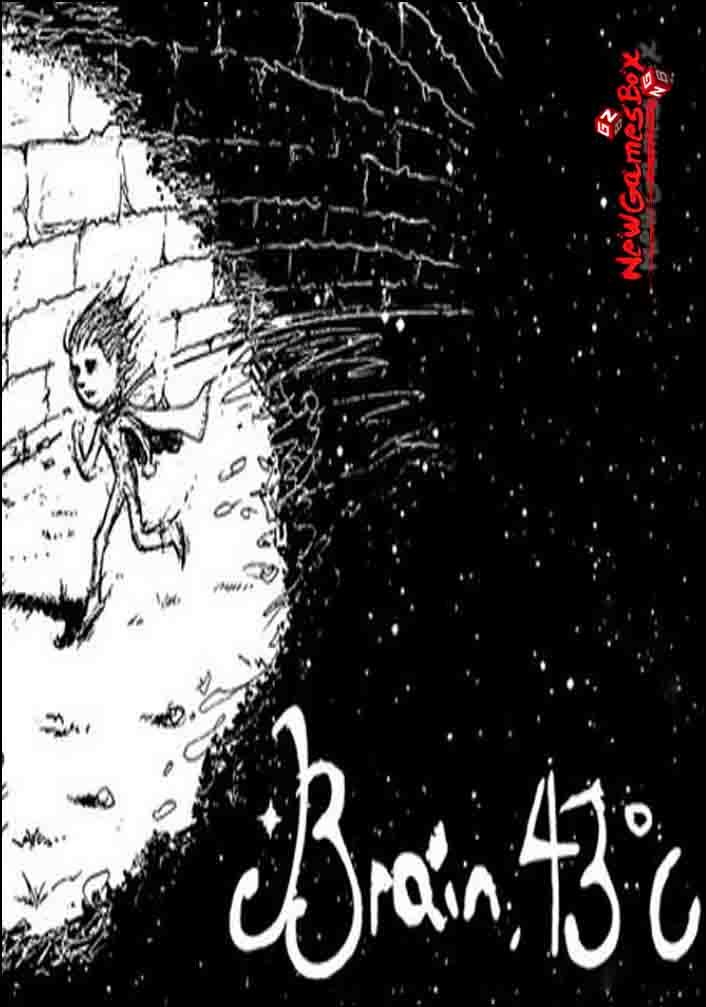 Brain 43C Free Download