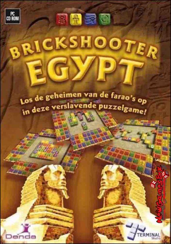 Brickshooter Egypt Free Download