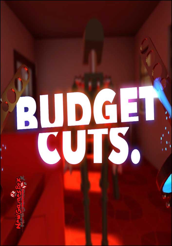 Budget Cuts Free Download