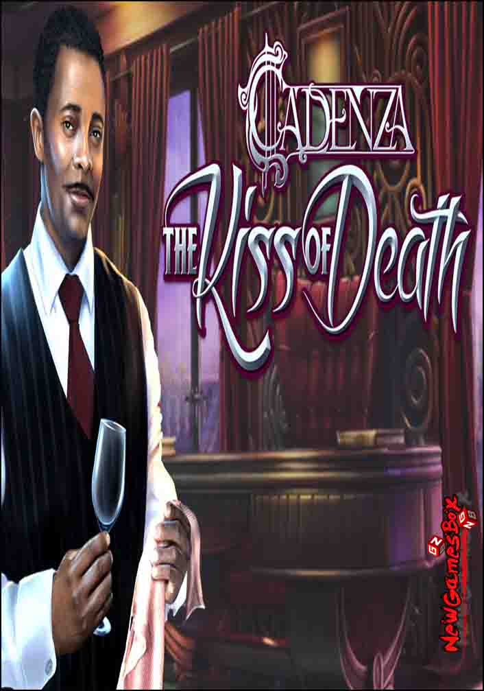 Cadenza The Kiss Of Death Free Download