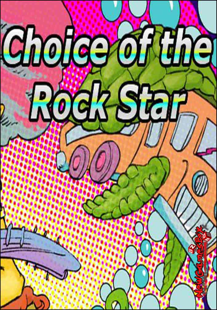 Choice Of The Rock Star Free Download