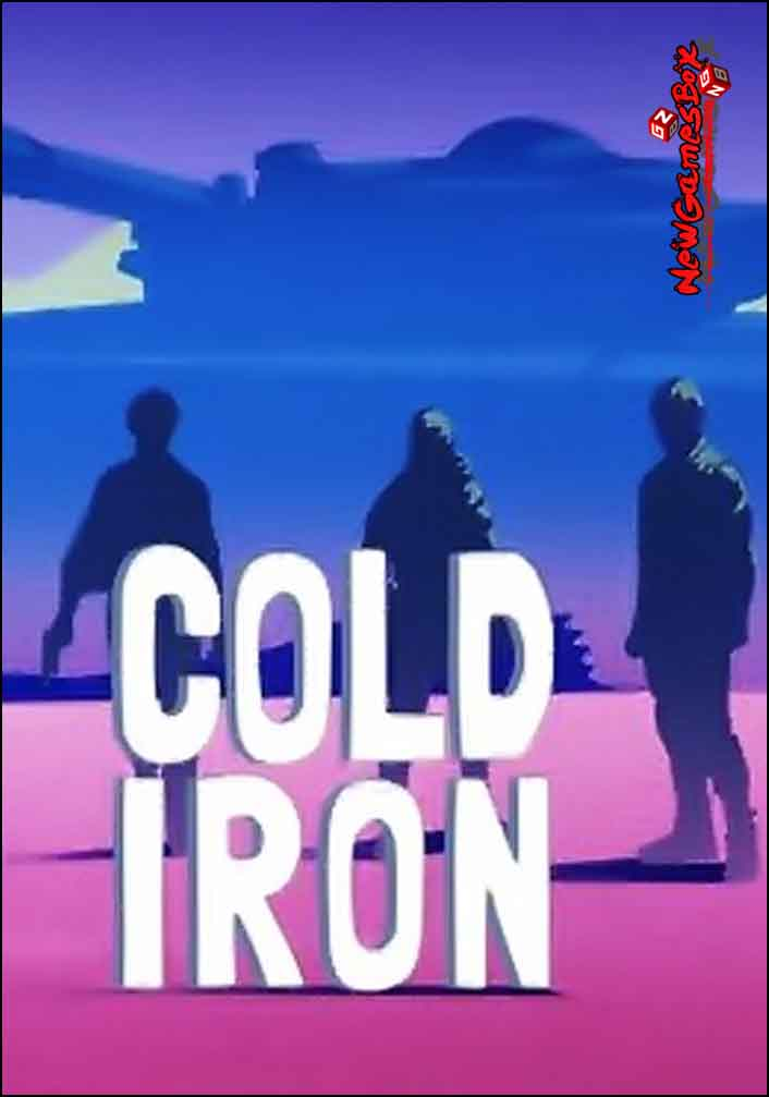 Cold Iron Quick Draw Western Free Download