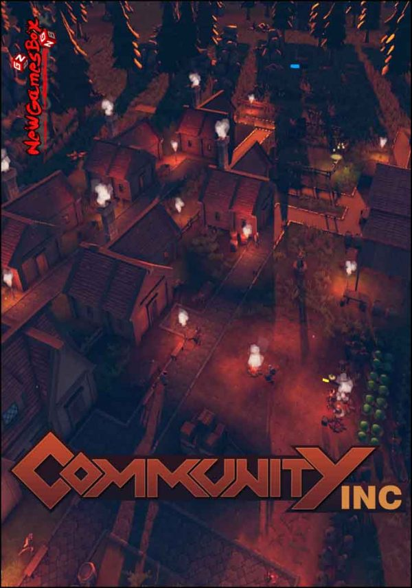 Community Inc Download Free