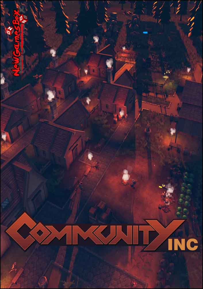 Community Inc Download Free